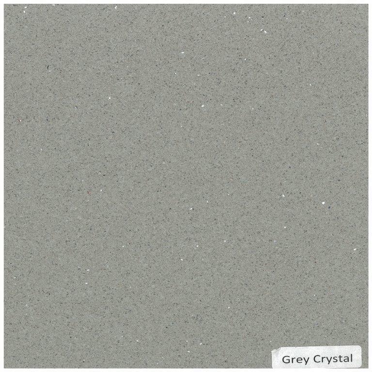 Grey Crystal